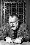 Sergio Leone 1987