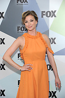NEW YORK, NY - MAY 14: Emily VanCamp at the 2018 Fox Network Upfront at Wollman Rink, Central Park on May 14, 2018 in New York City.  <br /> CAP/MPI/PAL<br /> &copy;PAL/MPI/Capital Pictures