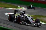 Guido van der Garde (NL), Sauber F1 Team<br />  Foto &copy; nph / Mathis<br />  Foto &copy; nph / Mathis
