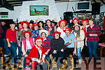 Country & Western Night:Finuge locals who dressed up in cowboy clothes pictured at McCarthy's Bar, Finuge for the country & western night in aid of Pieta Houise on Saturday night last.