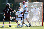 Joe Picha (LMU #7), Brian Dunn (Chapman #36) AND  Jason Kho (Chapman #8)