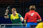 Rio Paralympic Games, Table Tennis Rounds, Day two