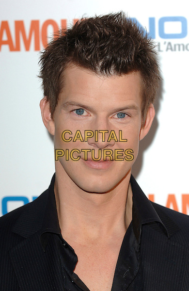 ERIC MABIUS.attending the Glamour Women Of The Year Awards, Berkeley Square Gardens, London, 5th June 2007..portrait headshot .CAP/BEL.©Tom Belcher/Capital Pictures.