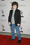 """NOLAN GOULD. Arrivals to An Evening With """"Modern Family,"""" at the Leonard H. Goldenson Theatre, Academy of Television Arts & Sciences. North Hollywood, CA, USA. March 3, 2010."""