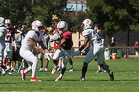 022716 Spring First Practice