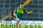 Michael Potts on the Kerry Minor Football panel.