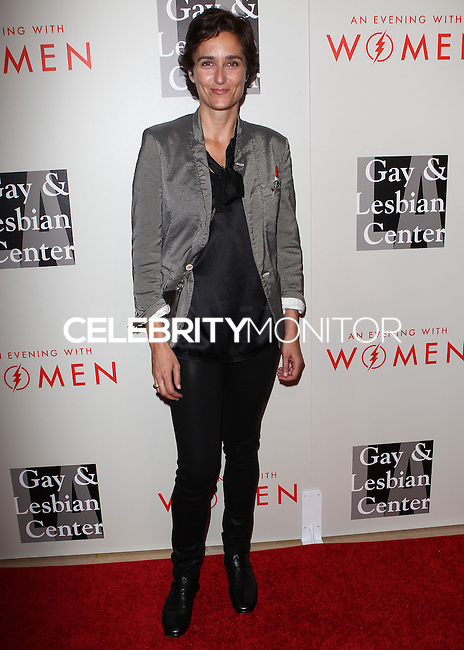 """BEVERLY HILLS, CA, USA - MAY 10: Alexandra Hedison at the """"An Evening With Women"""" 2014 Benefiting L.A. Gay & Lesbian Center held at the Beverly Hilton Hotel on May 10, 2014 in Beverly Hills, California, United States. (Photo by Celebrity Monitor)"""