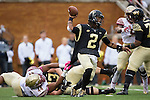 2015.10.03 - NCAA FB - Florida State vs Wake Forest