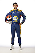 2018 IndyCar Media Day - Driver portraits<br /> Phoenix Raceway, Avondale, Arizona, USA<br /> Wednesday 7 February 2018<br /> Alexander Rossi, Andretti Autosport Honda<br /> World Copyright: Michael L. Levitt<br /> LAT Images<br /> ref: Digital Image