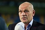 Nederland, Waalwijk, 10 november  2012.Eredivisie.Seizoen 2012-2013.RKC Waalwijk-FC Utrecht.Jan Wouters, trainer-coach van FC Utrecht
