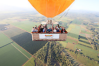 20150414 14 April Hot Air Balloon Cairns
