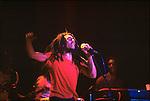 BOB MARLEY 1979 Pauley Pavilion UCLA..© Chris Walter..
