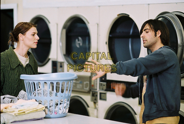 CLAIRE DANES & JASON SCHWARTZMAN.in Shopgirl.Filmstill - Editorial Use Only.CAP/AWFF.supplied by Capital Pictures.