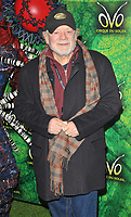 Sir David Jason at the OVO by Cirque du Soleil press night, Royal Albert Hall, Kensington Gore, London, England, UK, on Wednesday 10 January 2018.<br /> CAP/CAN<br /> &copy;CAN/Capital Pictures