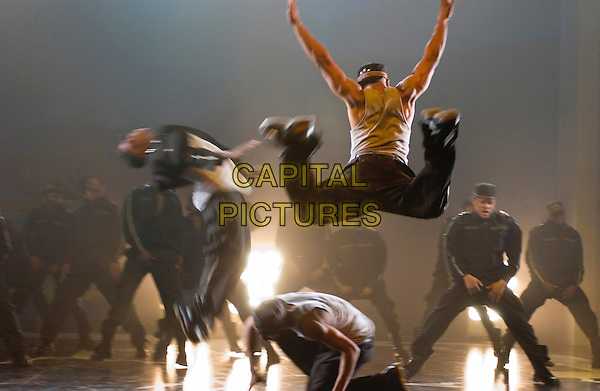 SCENE.in Stomp the Yard .**Editorial Use Only**.CAP/FB.Supplied by Capital Pictures
