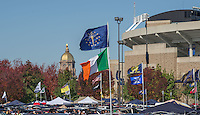 10.11.14 ND vs North Carolina