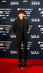Sung Jun, Oct 28, 2014 : South Korean model and actor Sung Jun arrives before the 2014 Style Icon Awards (SIA) in Seoul, South Korea. The SIA is a style and culture festival. (Photo by Lee Jae-Won/AFLO) (SOUTH KOREA)