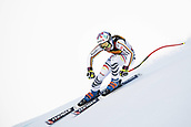 February 5th 2019, Are, Northern Sweden;  Viktoria Rebensburg of Germany competes in womens super-G during the FIS Alpine World Ski Championships on February 5, 2019 in Are.