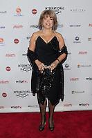 NEW YORK, NY - NOVEMBER 19: Pat Mitchell at the 40th International Emmy Awards in New York. November 19, 2012. © Diego Corredor/MediaPunch Inc. /NortePhoto