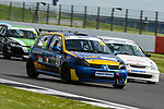Neil House/Andy Tate - HT Racing Renault Clio 172