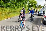 Currow LGFA road cycle on Sunday.