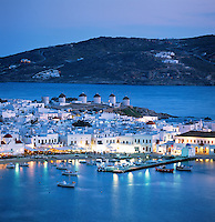 Greece (Mykonos)