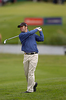 July 7th, 2006. Smurfit European Open, The K Club, Straffan, County Kildare..England's Paul Casey at the above..Photo: BARRY CRONIN/Newsfile..(Photo credit should read BARRY CRONIN/NEWSFILE).