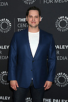 """LOS ANGELES - NOV 19:  Matt McGorry at the  """"How To Get Away With Murder"""" Final Season Celebration at Paley Center for Media on November 19, 2019 in Beverly Hills, CA"""