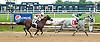 No Shenanigans winning at Delaware Park on 7/22/13