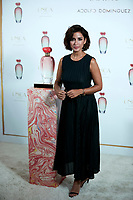 Inma Cuesta attends to 'Unica Coral' by Adolfo Dominguez presentation at Adolfo Dominguez Flagship store in Madrid, Spain. October 03, 2018. (ALTERPHOTOS/A. Perez Meca) /NortePhoto.com NORTEPHOTOMEXICO