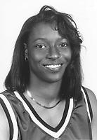 1993: Charmin Smith.