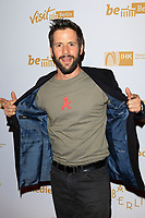 LOS ANGELES - OCT 6: Christian Oliver at the Babylon Berlin International Premiere held at The Theatre at Ace Hotel on October 6, 2017 in Los Angeles, CA