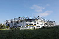 Derby County vs West Bromwich Albion, Sky Bet EFL Championship Football at Pride Park Stadium on 24th August 2019