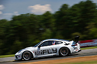 #99 Kelly-Moss/AM Motorsports, Porsche 991 / 2019, GT3P: Alan Metni (M)