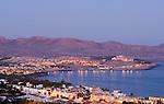 Costa Calma, Halbinsel Jandia, Fuerteventura