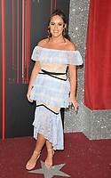 Ellie Leach at the British Soap Awards 2019, The Lowry Theatre, Pier 8, The Quays, Media City, Salford, Manchester, England, UK, on Saturday 01st June 2019.<br /> CAP/CAN<br /> ©CAN/Capital Pictures
