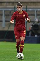 Andrine Hegerberg (Roma)<br /> <br /> <br /> Roma 24/11/2019 Stadio Tre Fontane <br /> Football Women Serie A 2019/2020<br /> AS Roma - Juventus <br /> Photo Andrea Staccioli / Insidefoto