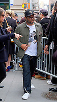 www.acepixs.com<br /> <br /> February 21 2017, New York City<br /> <br /> Actor Jordan Peele made an appearance at AOL Build on February 21 2017 in New York City<br /> <br /> By Line: Curtis Means/ACE Pictures<br /> <br /> <br /> ACE Pictures Inc<br /> Tel: 6467670430<br /> Email: info@acepixs.com<br /> www.acepixs.com
