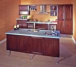 Custom Built Kitchen