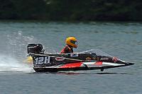 Grant Hearn (12-H) (hydro)