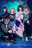 1988: KINGDOM COME - various USA