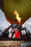30 November 2017 - Hot Air Balloon Gold Coast and Brisbane