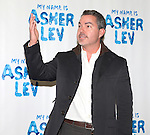 Darren Bagert attends the Meet & Greet for the new Off-Broadway Play 'My Name Is Asher Lev'  at the Davenport Studios on 10/22/2012 in New York City.