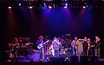 Nederland, Amersfoort (Archiefbeeld)19-09-2009  Fameuze Nederlandse bluesband Cuby and the Blizzards met frontman Harry Muskee . FOTO: Gerard Til