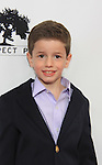 """One Life To Live's Patrick Gibbons Jr. """"Sam Manning"""" - Red Carpet at New York Premiere Event for beloved series """"One Life To Live"""" on April 23, 2013 at NYU Skirball, New York City, New York - as The Online Network (TOLN) - OLTL - AMC begin airing on April 29, 2013 on Hulu and Hulu Plus.  (Photo by Sue Coflin/Max Photos)"""