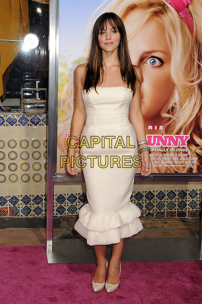House Bunny Los Angeles Premiere Capital Pictures