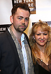 Alex Price and Sonia Friedman attends the 2018 New York Theatre Workshop Gala at the The Altman Building on April 16, 2018 in New York City
