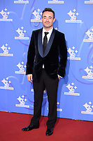 Joe McFadden<br /> celebrating the inspirational winners in this year's National Lottery Awards, the search for the UK's favourite National Lottery-funded projects.  The glittering National Lottery Awards show, hosted by Ore Oduba, is on BBC One at 10.45pm on Wednesday 26th September.<br /> <br /> ©Ash Knotek  D3434  21/09/2018