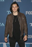 04 January 2018 - Pasadena, California - Blair Redford. 2018 Winter TCA Tour - FOX All-Star Party held at The Langham Huntington Hotel. <br /> CAP/ADM/FS<br /> &copy;FS/ADM/Capital Pictures