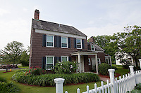 A small cottage of the Dearborn Inn is seen in Dearborn (Mi) Sunday June 9, 2013.